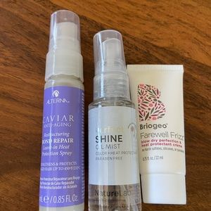 Other - Hair Care - Heat Protections Set
